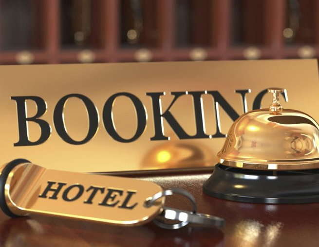 Booking Domain